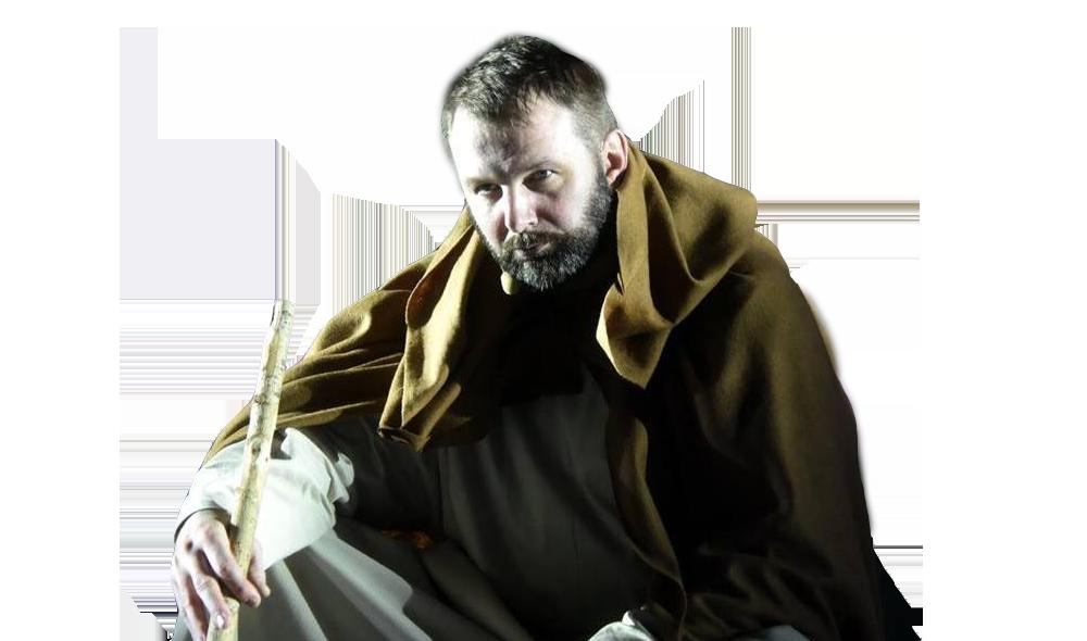 Александр Лобанов: Не нужно играть святого