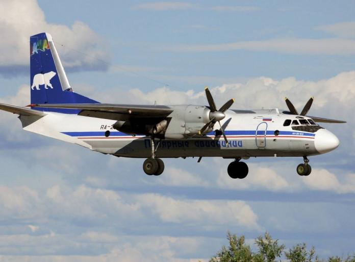 В Якутии Ан-26 и Ан-24 выведут из эксплуатации к 2026 году