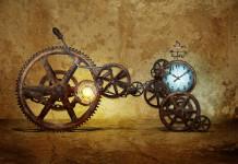 Создана первая в мире математическая модель машины времени