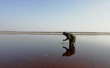 Показатели проб воды в реках Ирелях, Малая Ботуобуя и Вилюй приходят в норму