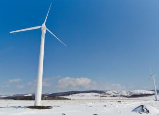 Строительство ветроустановок в Тикси обсудили в правительстве Якутии
