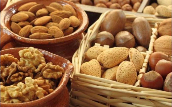 фото ореховый спас