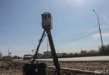 Камеры видеофиксации снижают количество ДТП до нуля