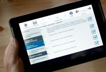В октябре при пробной переписи населения применят портал Gosuslugi.ru и планшеты
