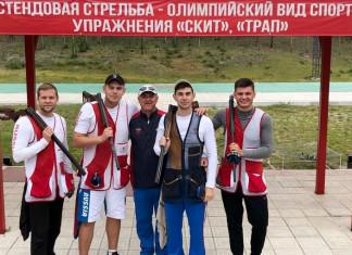 Олимпийская сборная России по стрельбе местом сбора из многих городов выбрала Якутск