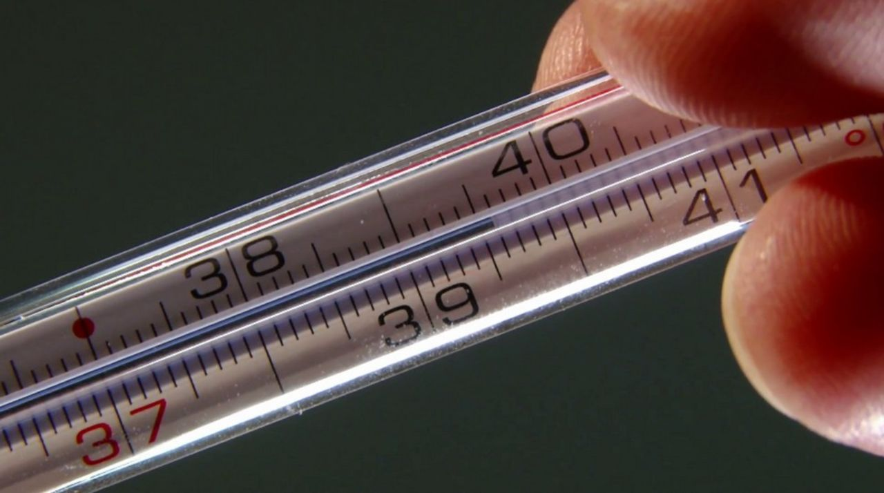 В текущем году в Якутии зарегистрирован один случай заболевания корью