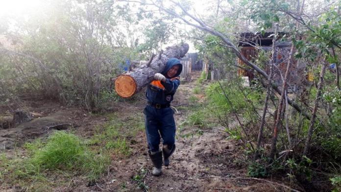 В Якутии продолжаются восстановительные работы после весеннего паводка
