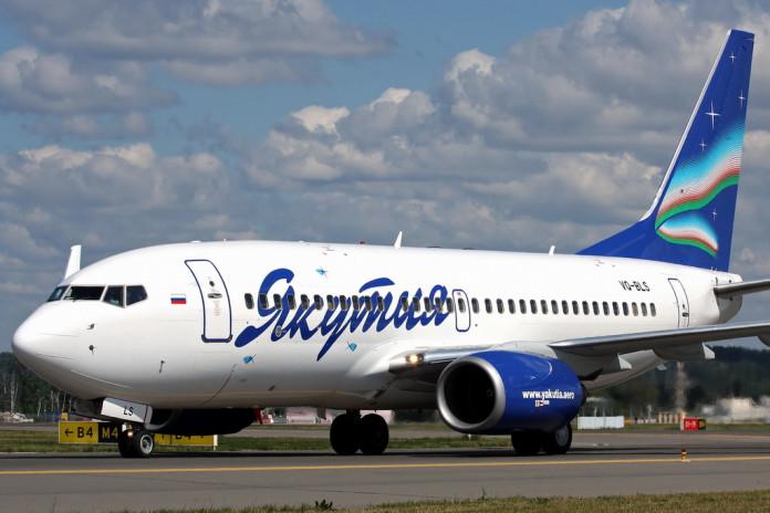 Авиакомпания «Якутия» отменит чартеры в Харбин, Муан и Анталью