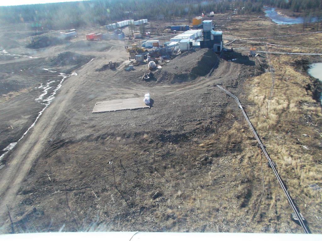 Айсен Николаев: Любые промышленные проекты должны проходить строгую экспертизу