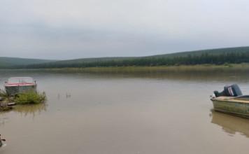 Айсен Николаев: Ситуация по реке Вилюй стабилизируется