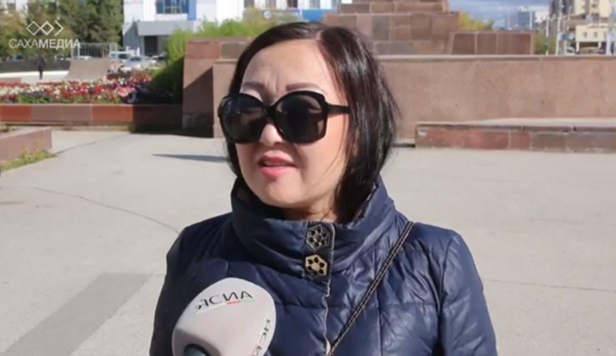 Видеоопрос: Какие заготовки на зиму делают якутянки
