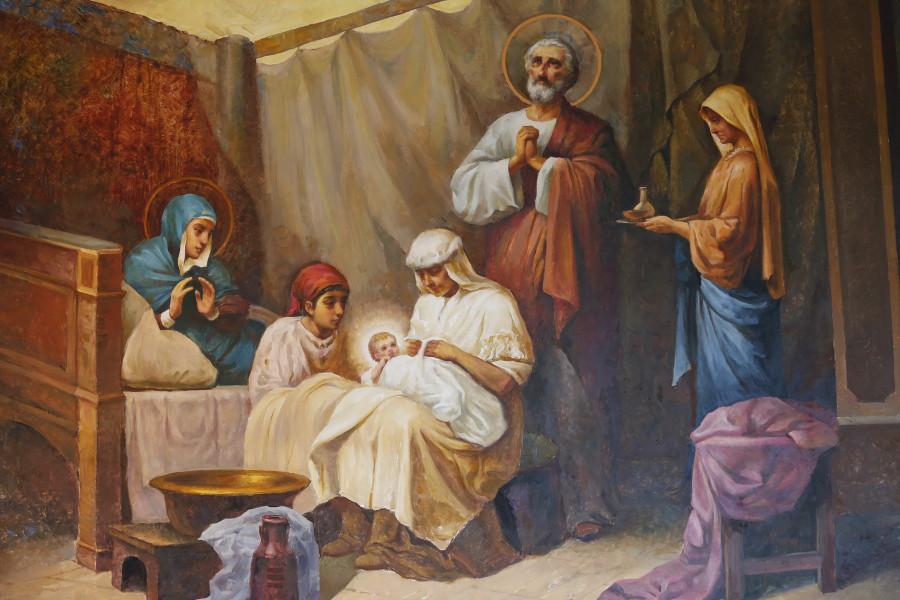 21 сентября - Рождество Пресвятой Богородицы: Традиции, приметы, что можно и нельзя делать