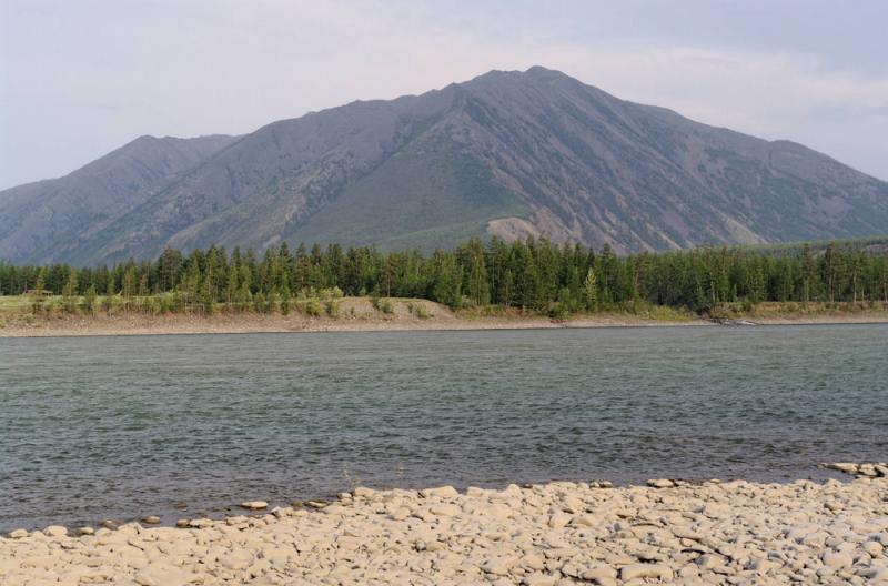 С ЛОРП взыскано около 8 млн рублей за разлив нефтепродуктов в Индигирку