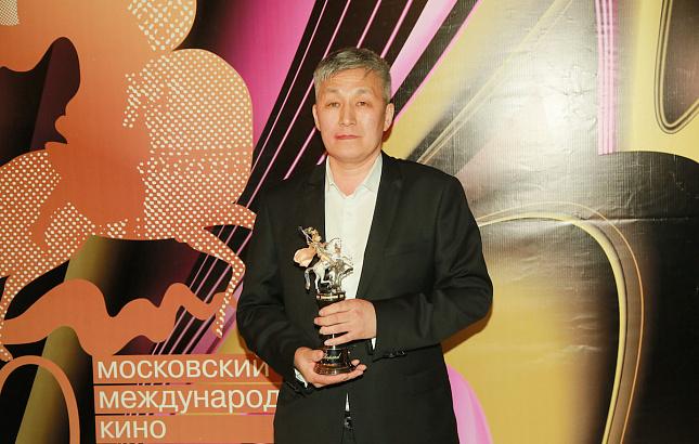Айсен Николаев: Успех якутского кино может повториться в других отраслях