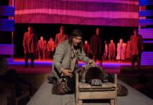Саха театр открывает новый сезон 20 сентября