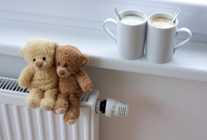 В 99% жилых домов Якутска подключено тепло