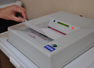 У жителей Усть-Янского района есть ещё полчаса на голосование