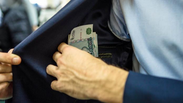 Конфискованные у коррупционеров средства предлагается зачислять в бюджет Пенсионного фонда РФ