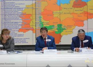 В день выборов ЦИК Якутии будет информировать о ходе голосования
