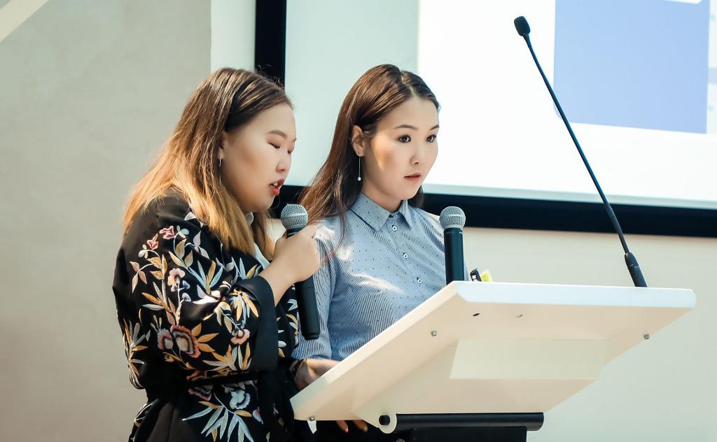 Проект «Деловая семья»: Молодой педагог предложил родителям научить детей бизнесу