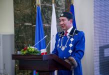 Инаугурация главы Якутии пройдет 27 сентября