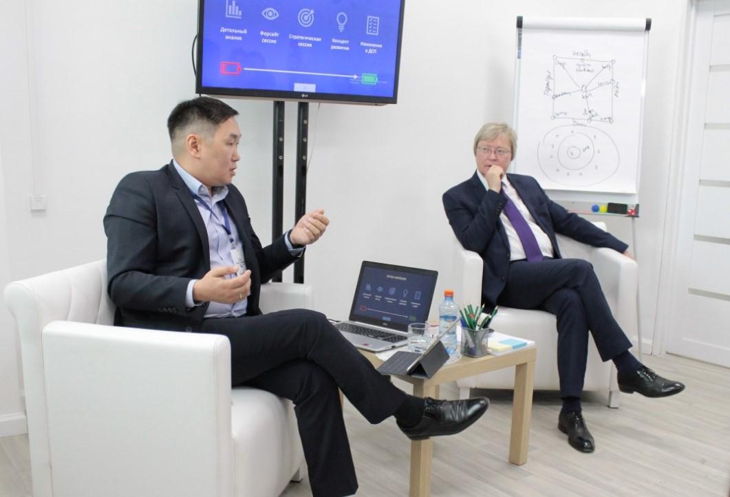 Олег Иванов: Сегодня якутское кино даже больший бренд, чем российское