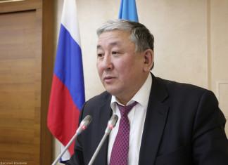 Зампредседателя ЦИК Иван Андросов прокомментировал нарушение в Сайсарах