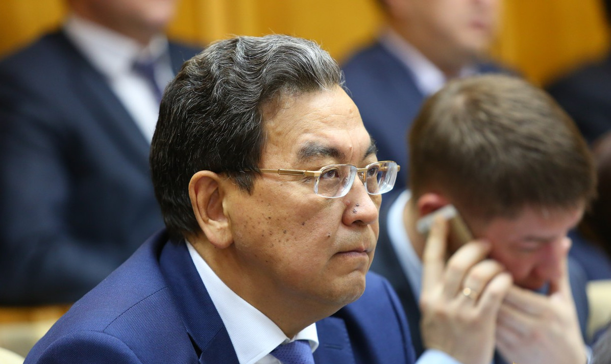 Доходная часть госбюджета Якутии увеличена более чем на 14 млрд рублей