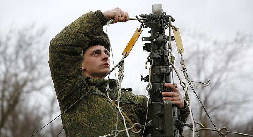 В России появится сотовая сеть для чиновников и силовиков