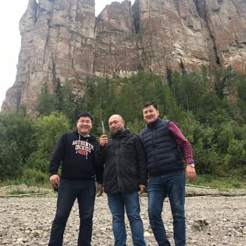 Тимур Бекмамбетов предложил оцифровать Ленские столбы