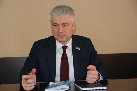 Александр Кошуков призвал нерюнгринцев прийти на участки для голосования