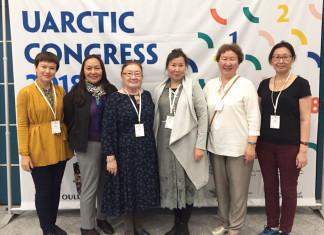 СВФУ принимает участие в конгрессе университета Арктики в Финляндии
