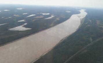 Экологи продолжают мониторинг проб воды реки Вилюй