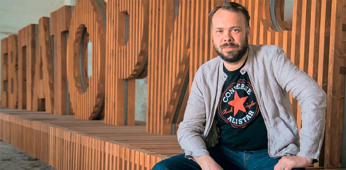 Российский архитектор Алексей Комов выступит в Якутске с лекцией об урбанистике и дизайне