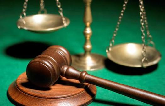 Двух подростков из Мирного осудили за угон