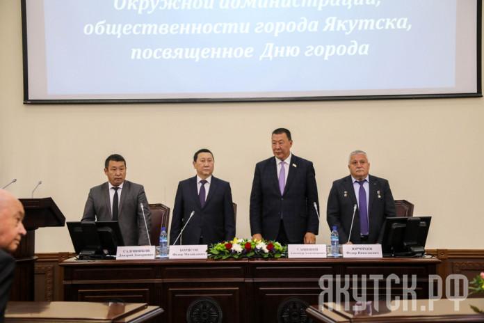 Александр Саввинов: Важно соблюдать баланс между технологиями и экологической безопасностью