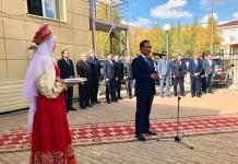 В Мирном открылся детский центр «Харысхал», построенный на средства АЛРОСА