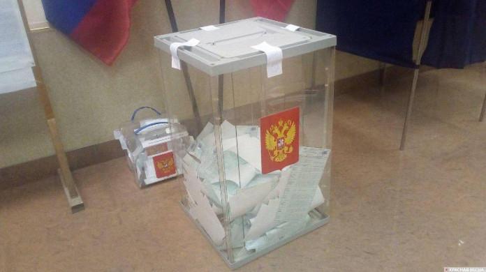В Верхневилюйском районе 95% избирателей проголосовали за Айсена Николаева