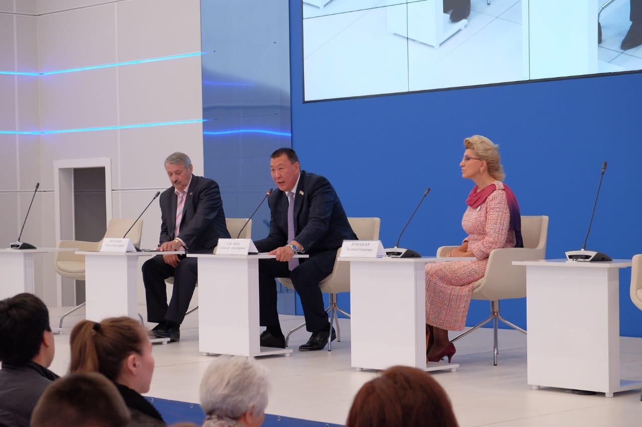 До 2020 года все муниципальные услуги в Якутске будут переведены в электронный вид