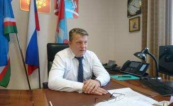 Северин Поздняков лидирует на выборах главы Алданского района