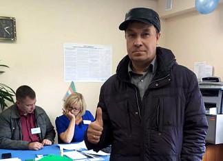 Владимир Богданов: Невозможно, чтобы ни один из кандидатов не устраивал избирателей