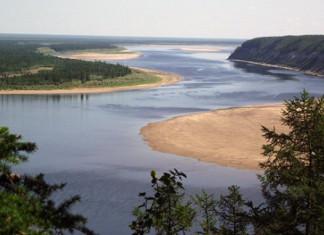 Главная экологическая лаборатория Якутии подтвердила отсутствие ядовитых веществ в Вилюе