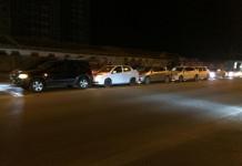По вине пьяного водителя в Якутске произошло массовое ДТП