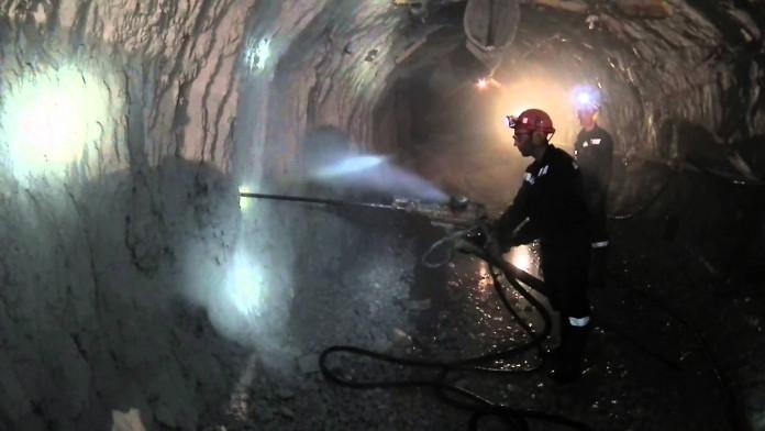 Расследование уголовного дела по факту взрыва в подземном руднике в Удачном завершено