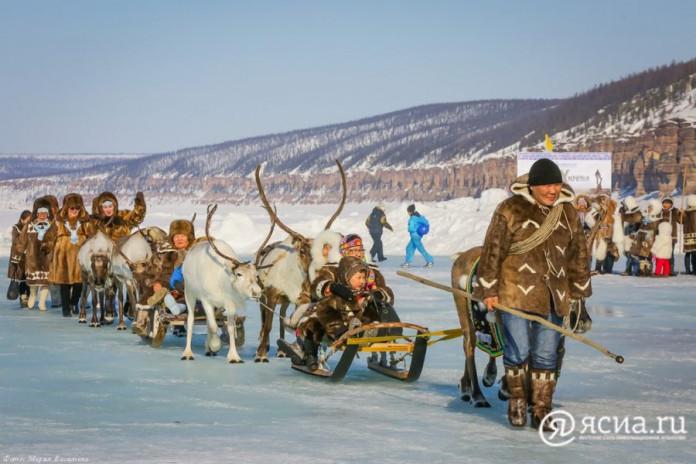 Объявлен приём работ на конкурс арктических СМИ