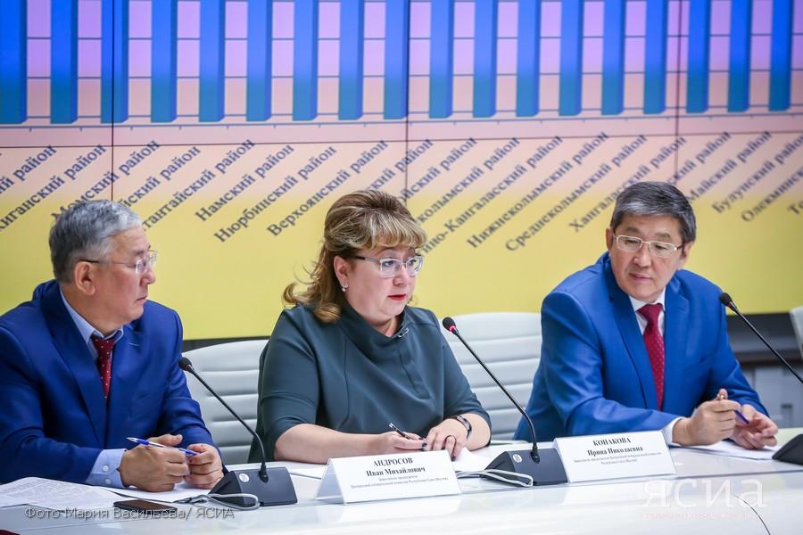 Обобщение: Главные итоги и результаты прошедших выборов в Якутии