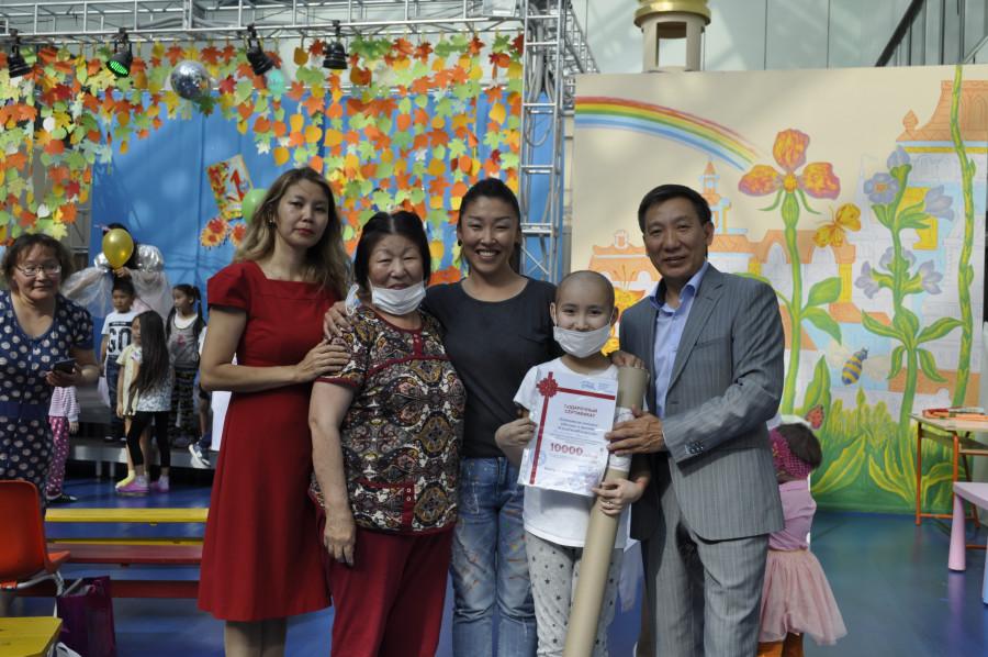 Определены победители конкурса «Саха тыла – кэскиллээх»