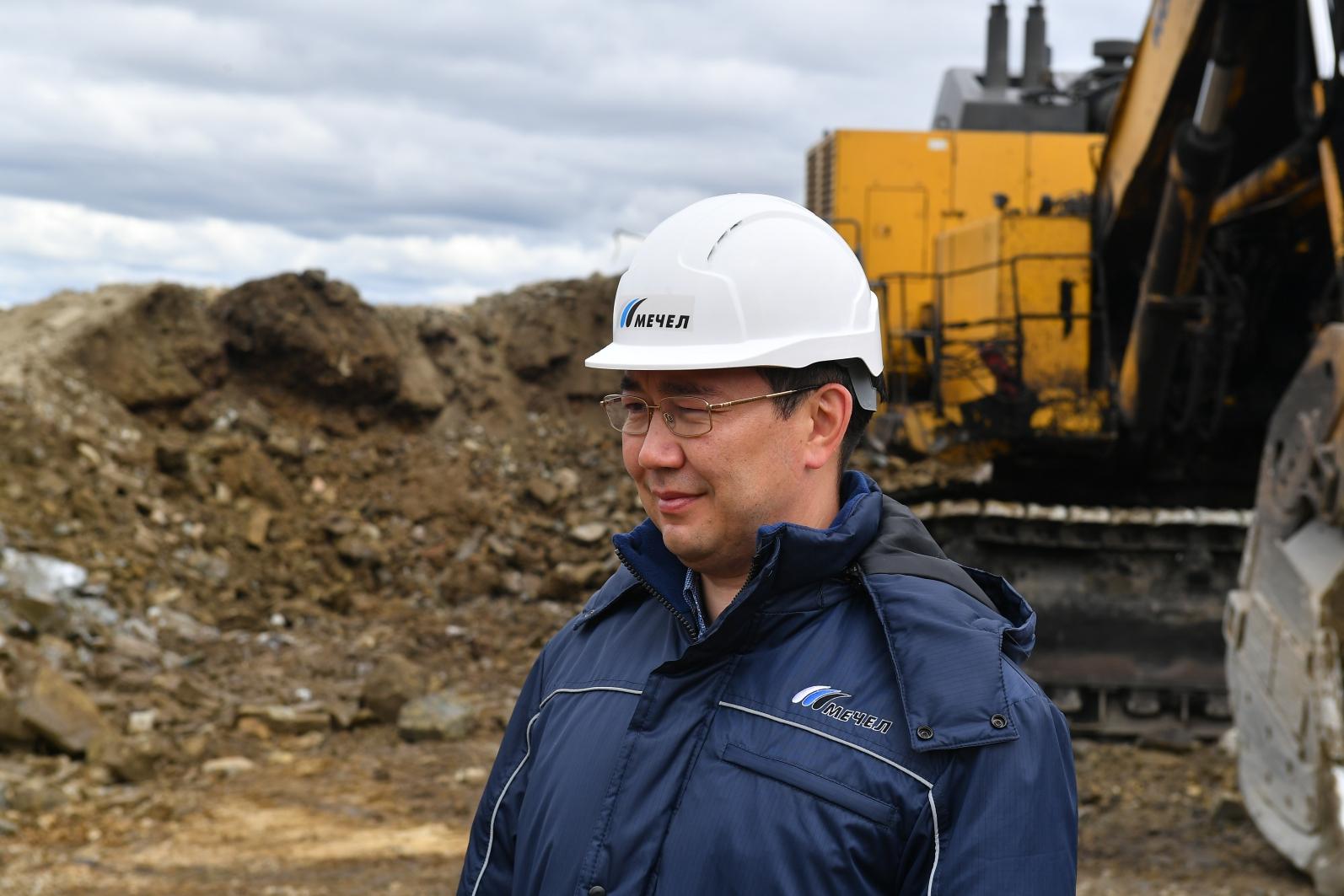 В Эльгинском угольном комплексе развивают социальную инфраструктуру