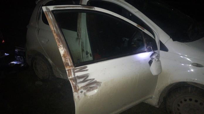 По вине пьяного водителя тяжелые травмы головы получил его брат