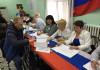 В Алданском районе проголосовало 26,15% избирателей